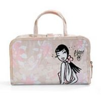 Bloom Cosmetics Out of Town! Cosmetic Bag