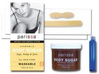 Parissa Body Sugar