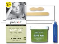 Parissa Tea Tree Soft Gel