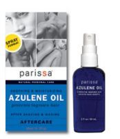 Parissa Azulene Oil After Care