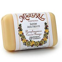 Mistral Grapefruit Red Currant French Shea Butter Soap
