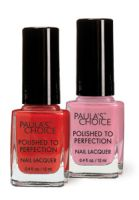 Paula's Choice Polished to Perfection Nail Lacquer