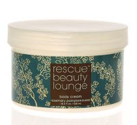 Rescue Beauty Lounge Body Cream