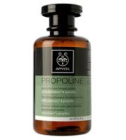 Propoline Refreshing Shampoo for Oil Prone Hair