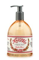 Mistral Lychee Rose Antibacterial Liquid Hand Soap