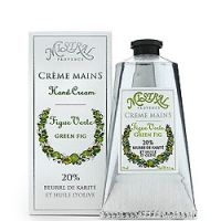 Mistral Green Fig Shea Butter Hand Cream