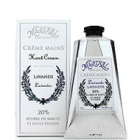 Mistral Lavender Shea Butter Hand Cream