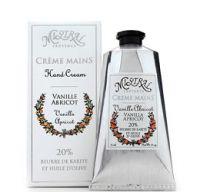 Mistral Vanilla Apricot Shea Butter Hand Cream