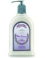 Mistral Wild Blackberry Shea Butter Body Lotion