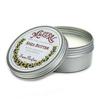 Mistral Unscented 100% Shea Butter