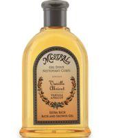 Mistral Vanilla Apricot Bath & Shower Gel