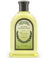 Mistral Verbena Bath & Shower Gel
