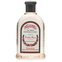 Mistral Lychee Rose Bath & Shower Gel