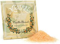 Mistral Vanilla Apricot Bath Salt Packet