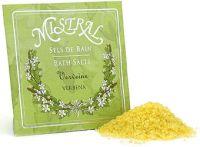 Mistral Verbena Bath Salt Packet