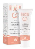 Rilastil Hypersensitive Cream Optimale