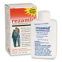 Summers Laboratories Rezamid� Acne Lotion