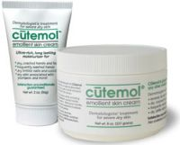 Summers Laboratories Cutemol Emollient Cream�