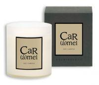 Archipelago Botanicals Caramel Home Candle