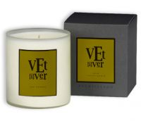 Archipelago Botanicals Vetiver Home Candle