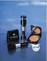 St. Tropez Powder Bronzer Compact