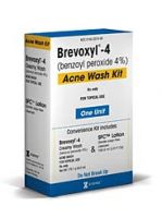 Stiefel Laboratories Brevoxyl-4 Acne Wash Kit