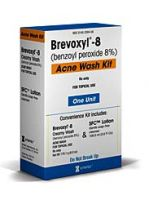 Stiefel Laboratories Brevoxyl-8 Acne Wash Kit