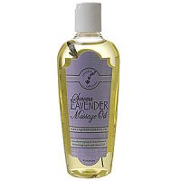 Sonoma Lavender Lavender Massage Oil