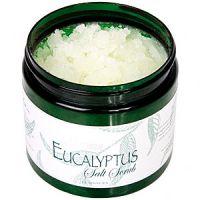 Sonoma Lavender Eucalyptus Sea Salt Scrub