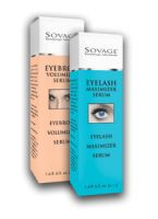 Sovage Eyebrow Volumizer Serum