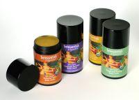 Terressentials 100% Organic Creme Push-ups