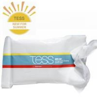 Tess Wipe Out Face Wipes