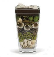 Archipelago Botanicals Invigorate Potpourri in Glass Container