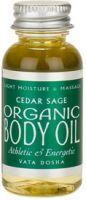 Trillium Organics Body Oil