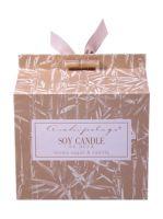 Archipelago Botanicals Brown Sugar & Vanilla Boxed Candle