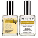 Demeter Fragrance Library Banana Flambee Colonge Spray