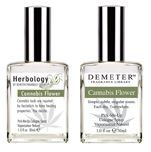 Demeter Fragrance Library Cannabis Flower Cologne Spray