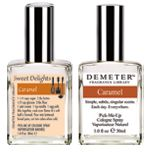 Demeter Fragrance Library Caramel Cologne Spray