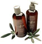Simply Organic Moisture Shampoo