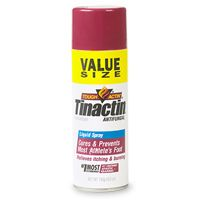 Tinactin Antifungal Aerosol Liquid Spray