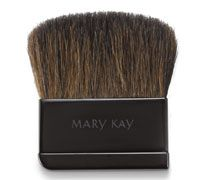Mary Kay Compact Powder Brush
