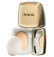Avon ANEW BEAUTY Age-Transforming Pressed Powder SPF 15