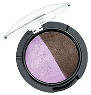 Avon Satin Deluxe Eyeshadow Duo