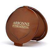 Arbonne No Sun Intended Bronzing Powder