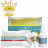 Tess A Day In the Sun Skincare Kit