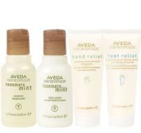 Aveda Refreshing Trip Travel Kit