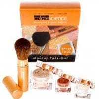 Colorescience Pro Take-Out Box