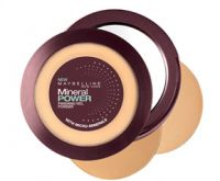 Maybelline New York Mineral Power Finishing Veil Pressed Powder