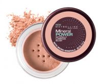 Maybelline New York Mineral Power Naturally Luminous Blush