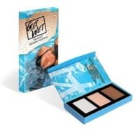 Get Wet Waterproof Highlighter and Bronzer